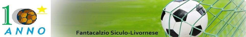 Fantacalzio Siculo Livornese