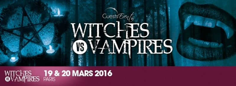 Witches vs. Vampires - Convention Buffy/Charmed [19 et 20 Mars 2016] Bandea10