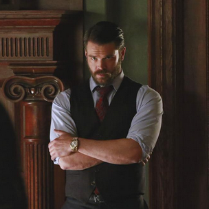 How To Get Away With Murder [Charlie Weber] Tumblr18