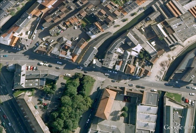 [Enfin visible sur Google Earth] - Le Moulin Passe-Avant (Amiens Somme) 186_ru12