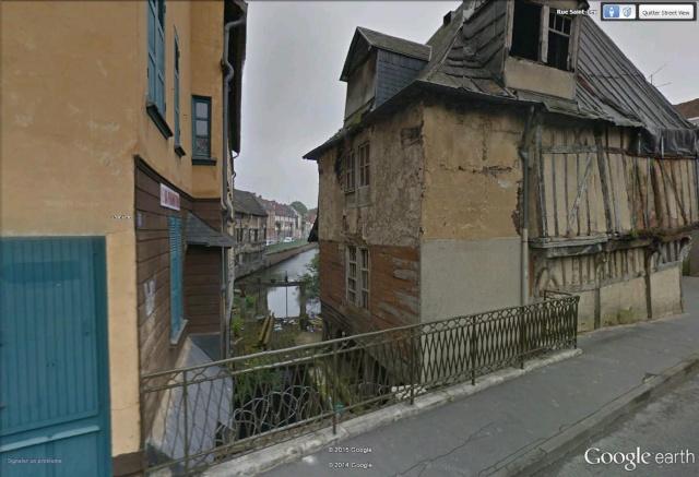 [Enfin visible sur Google Earth] - Le Moulin Passe-Avant (Amiens Somme) 186_ru13