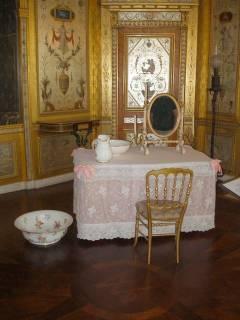 Expo : Napoléon III et Eugénie reçoivent à Fontainebleau - Page 3 Fontai10