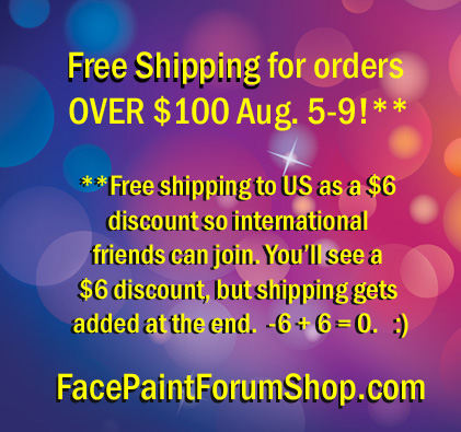 Free Shipping on Orders $100 over starts Monday! Face_b11