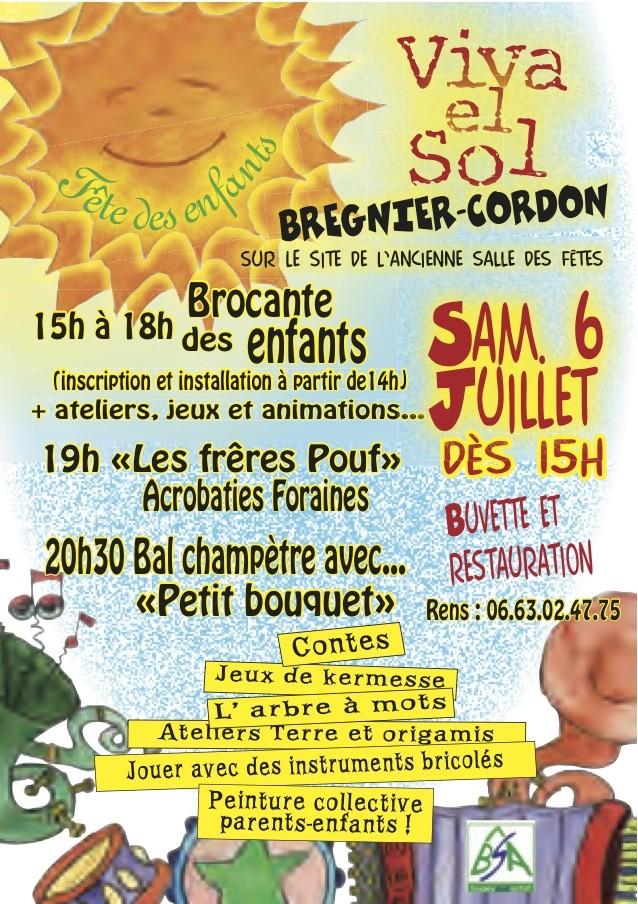 Fête des enfants à Bregnier-Cordon Fly_ra10