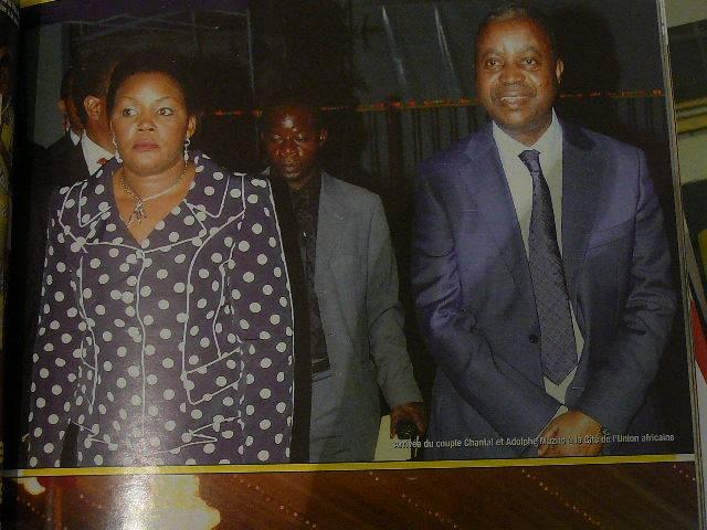 Les médias Belge dévoilent comment Kabila et Muzito sont devenus milliardaires grâce à la corruption 10407810