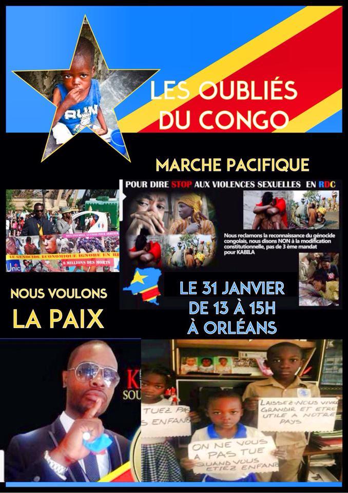 Affichage des activites politiques et autres de la diaspora Congolaise ! - Page 2 16015410