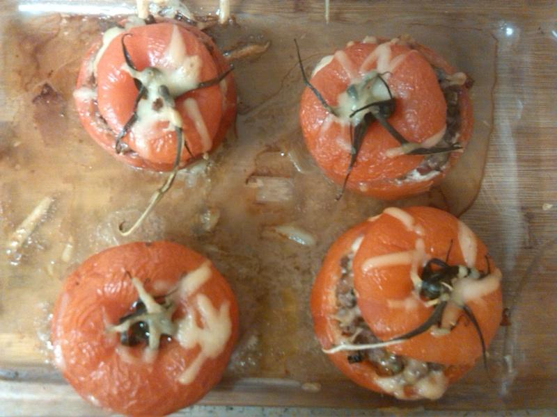 Tomates farcies Food_011