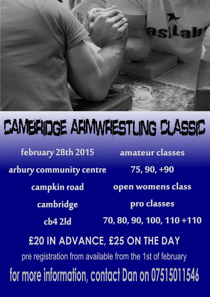 Cambridge High Rollers Dthoma10