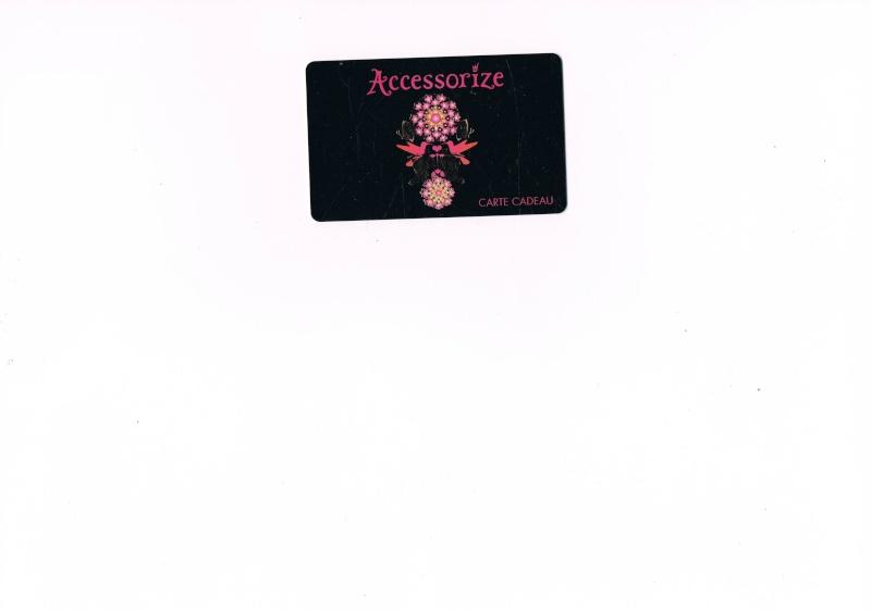 Accessorize Access10