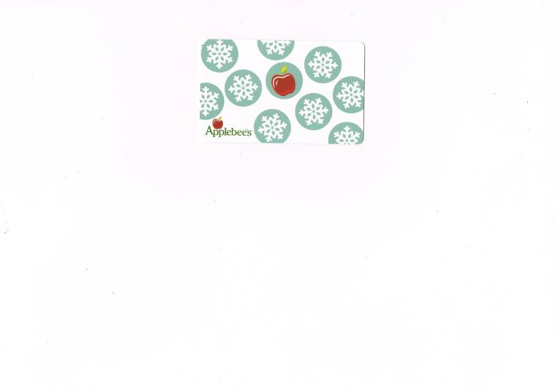 Applebee's  Appleb10