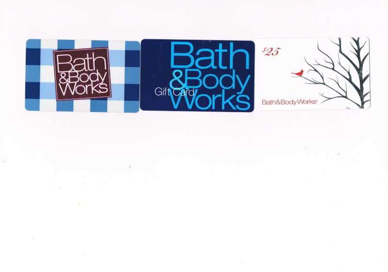 BATH&BODY WORKS Bath__11