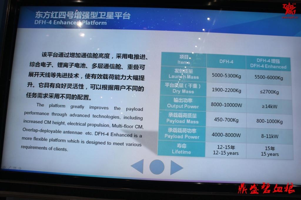 Le secteur aérospatial chinois - Page 8 Milita12