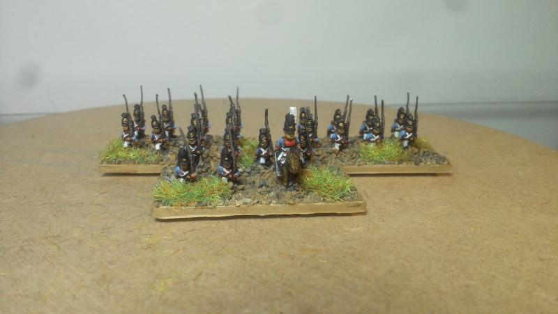 Armée bavaroise Adler 6mm 2eme_b10