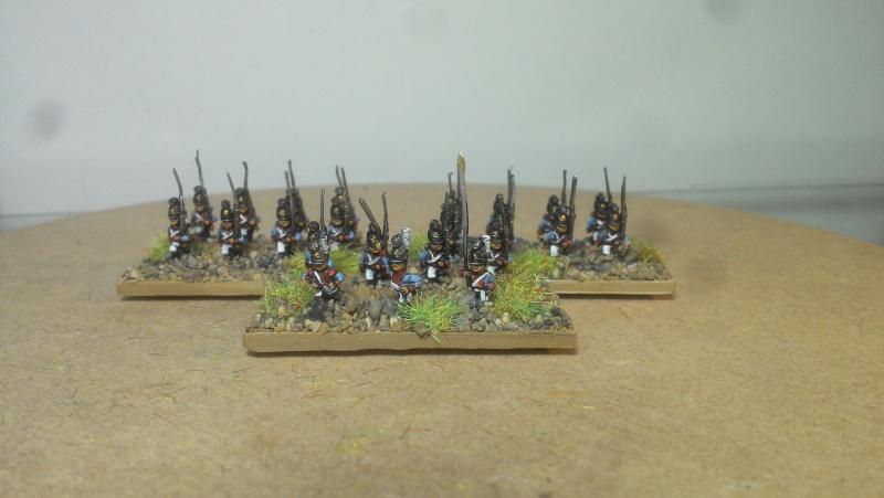 Armée bavaroise Adler 6mm 3eme_b10