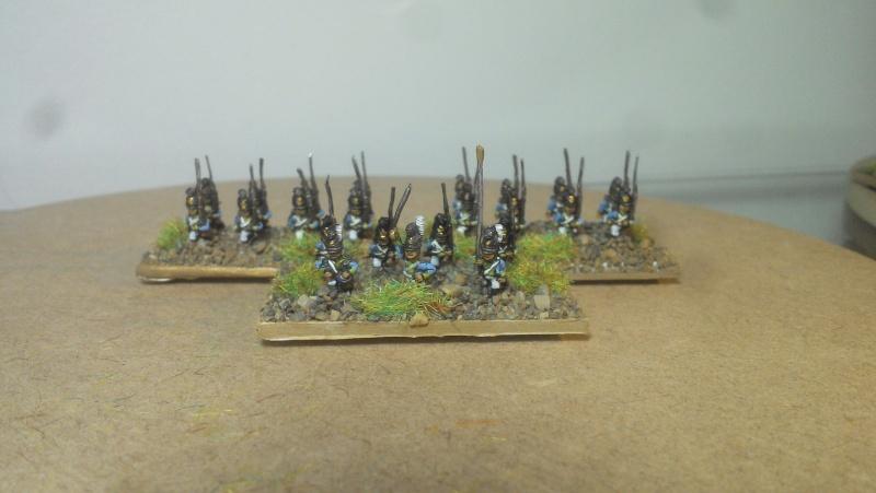 Armée bavaroise Adler 6mm 4eme_b10