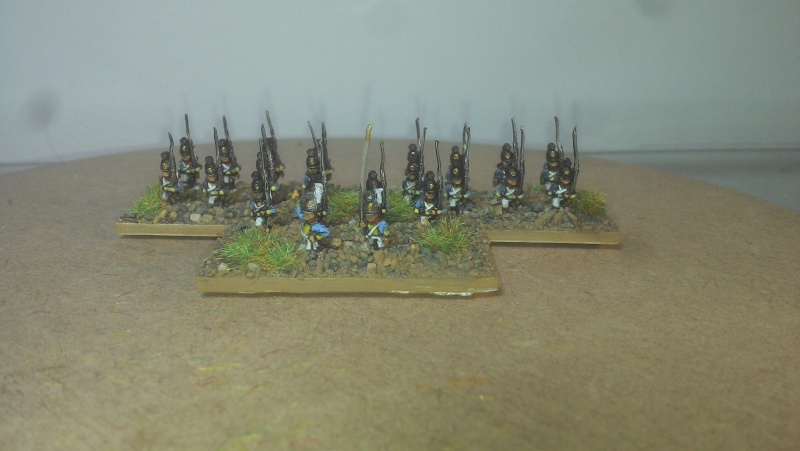 Armée bavaroise Adler 6mm 9eme_b10