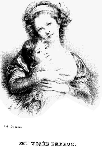 Elisabeth Vigée Le Brun, la beauté sublimée 00110