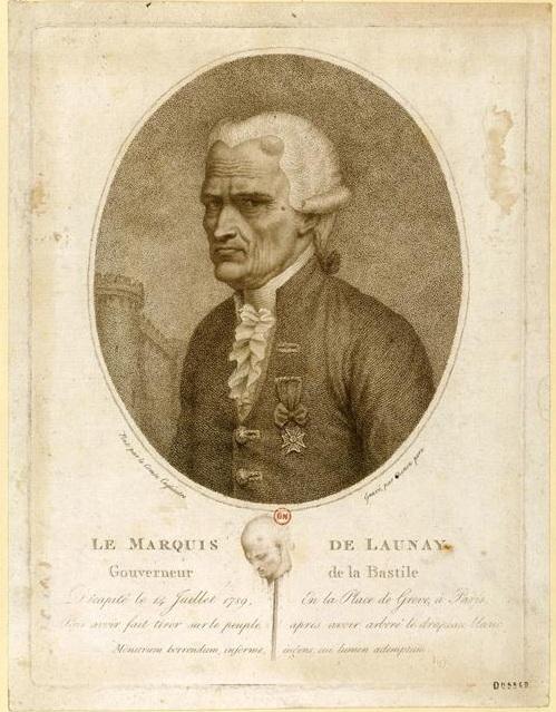14 juillet 1789 : la  prise de la Bastille 1010