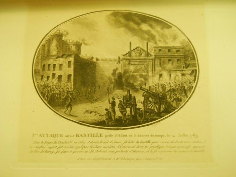 14 juillet 1789 : la  prise de la Bastille 110