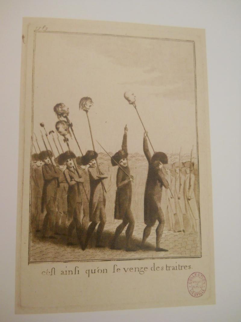 14 juillet 1789 : la  prise de la Bastille 1110
