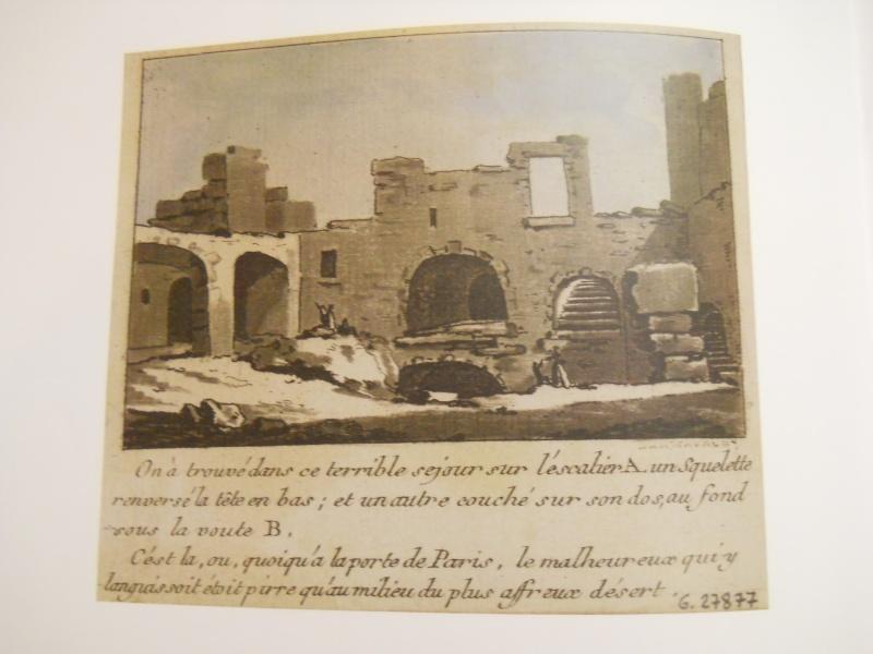 14 juillet 1789 : la  prise de la Bastille 1210