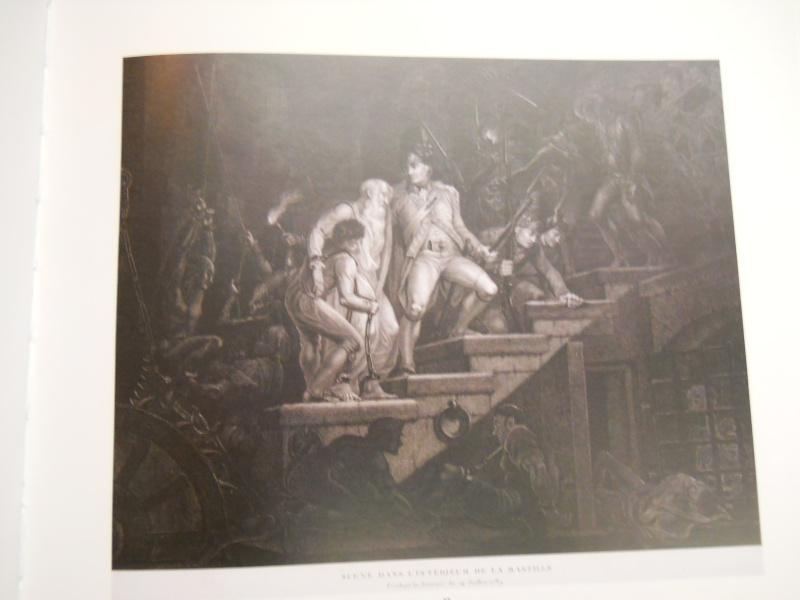 14 juillet 1789 : la  prise de la Bastille 1610