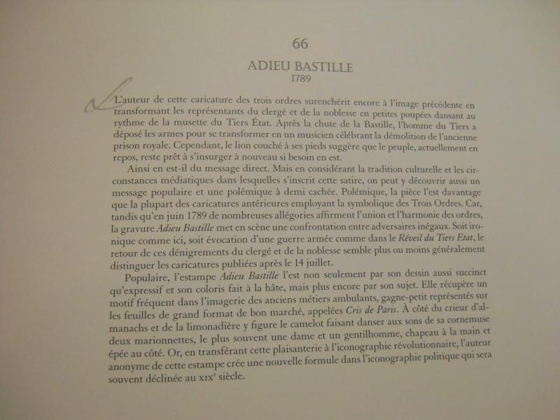 14 juillet 1789 : la  prise de la Bastille 1910