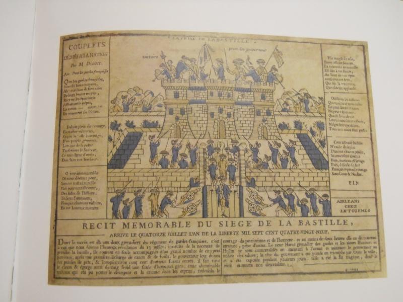14 juillet 1789 : la  prise de la Bastille 310