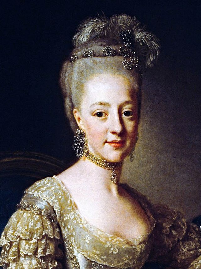 La comtesse Sophie Piper, née Eva Sophia von Fersen, soeur d'Axel de Fersen 640px-11