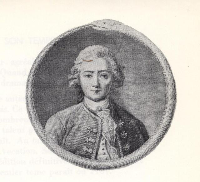 Sébastien-Roch Nicolas, dit Chamfort 811