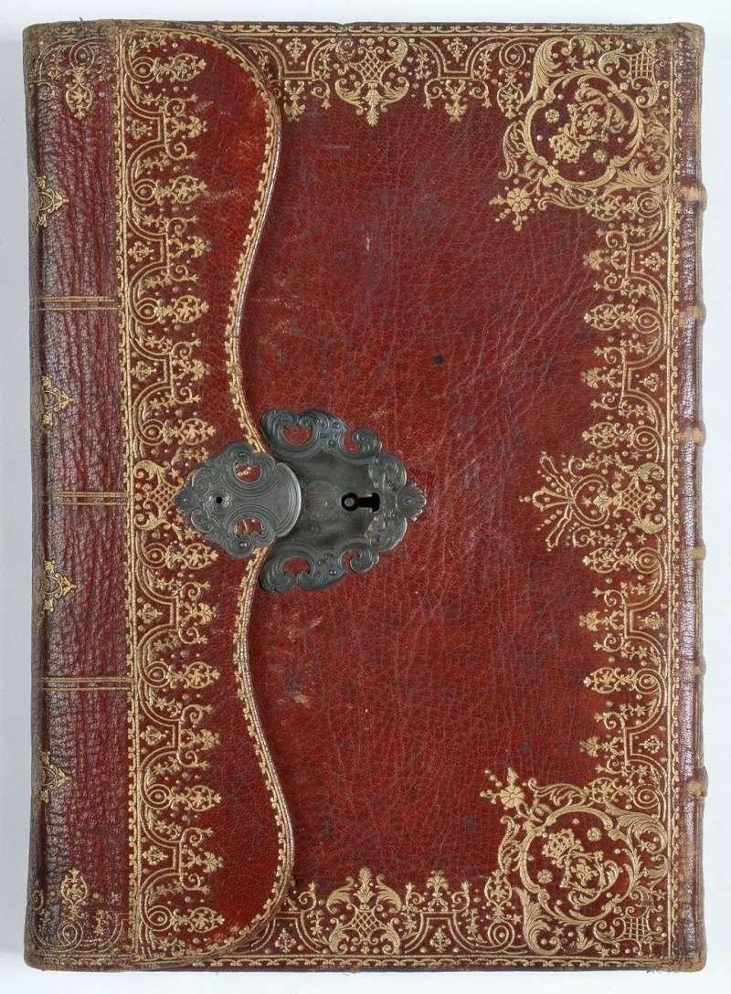 Les Polignac et la publication du Livre rouge Arc10710