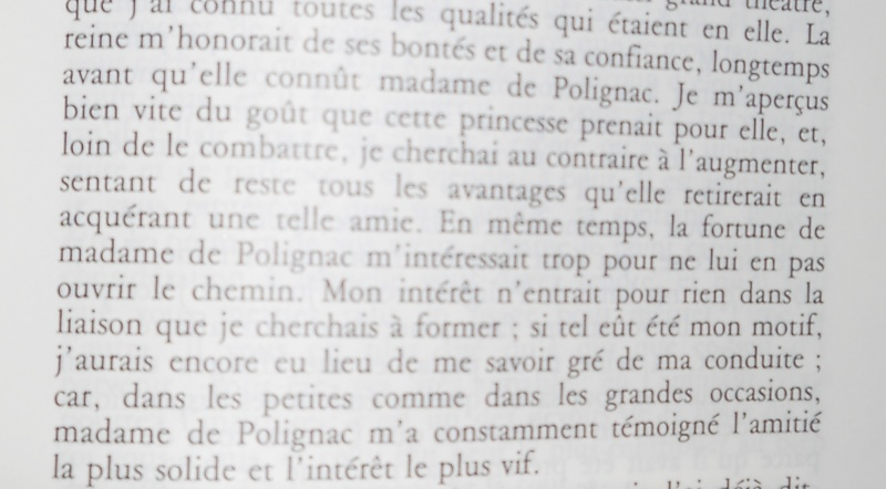 La duchesse Jules de Polignac - Page 9 Besenv10