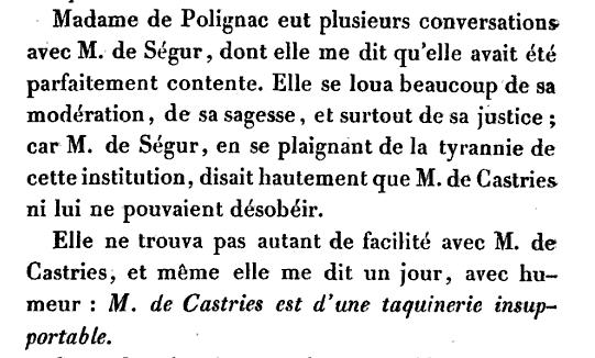 Marie-Antoinette se mêlait-elle de politique ? Books19