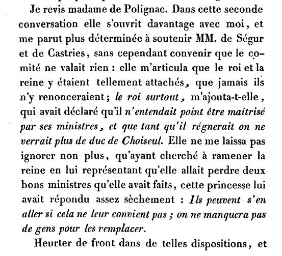 Marie-Antoinette se mêlait-elle de politique ? Books_22