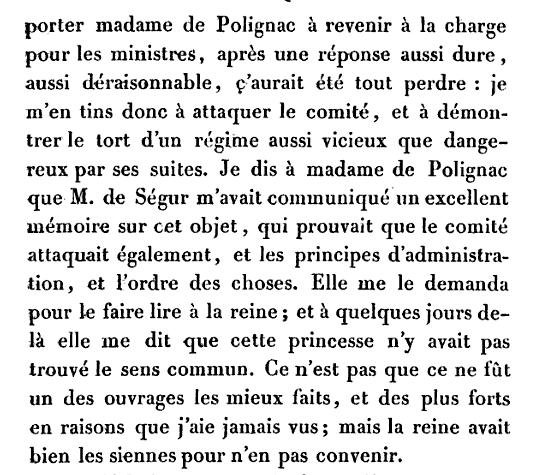 Marie-Antoinette se mêlait-elle de politique ? Books_23