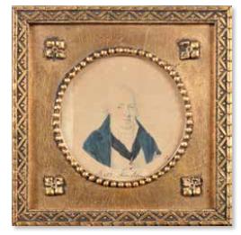 La comtesse Sophie Piper, née Eva Sophia von Fersen, soeur d'Axel de Fersen Captur10