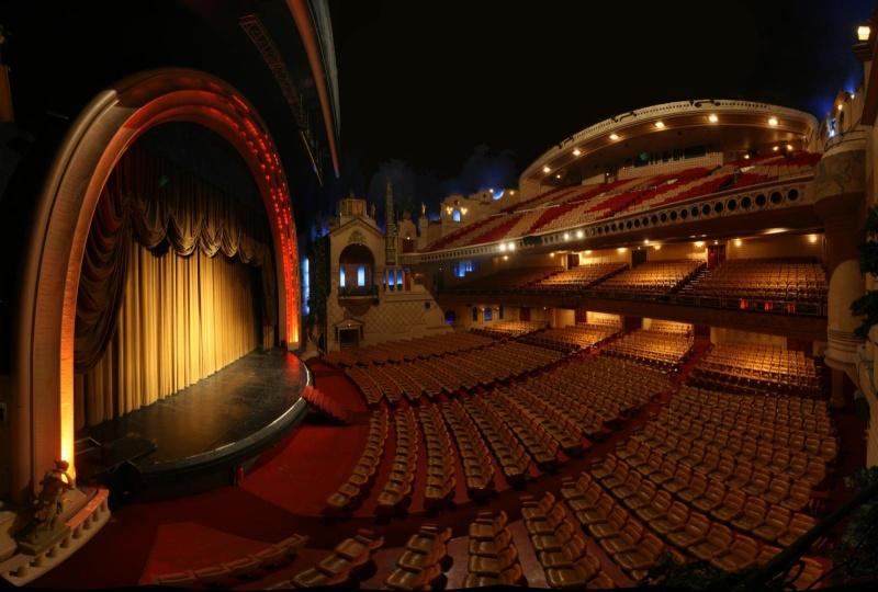 le Grand Rex, à Paris Cinema10