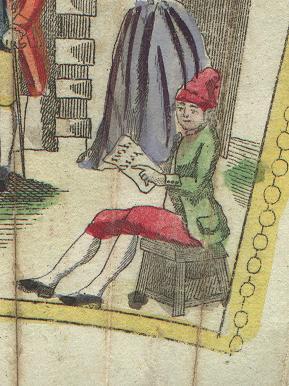 Les éventails au XVIIIe siècle Detsav11