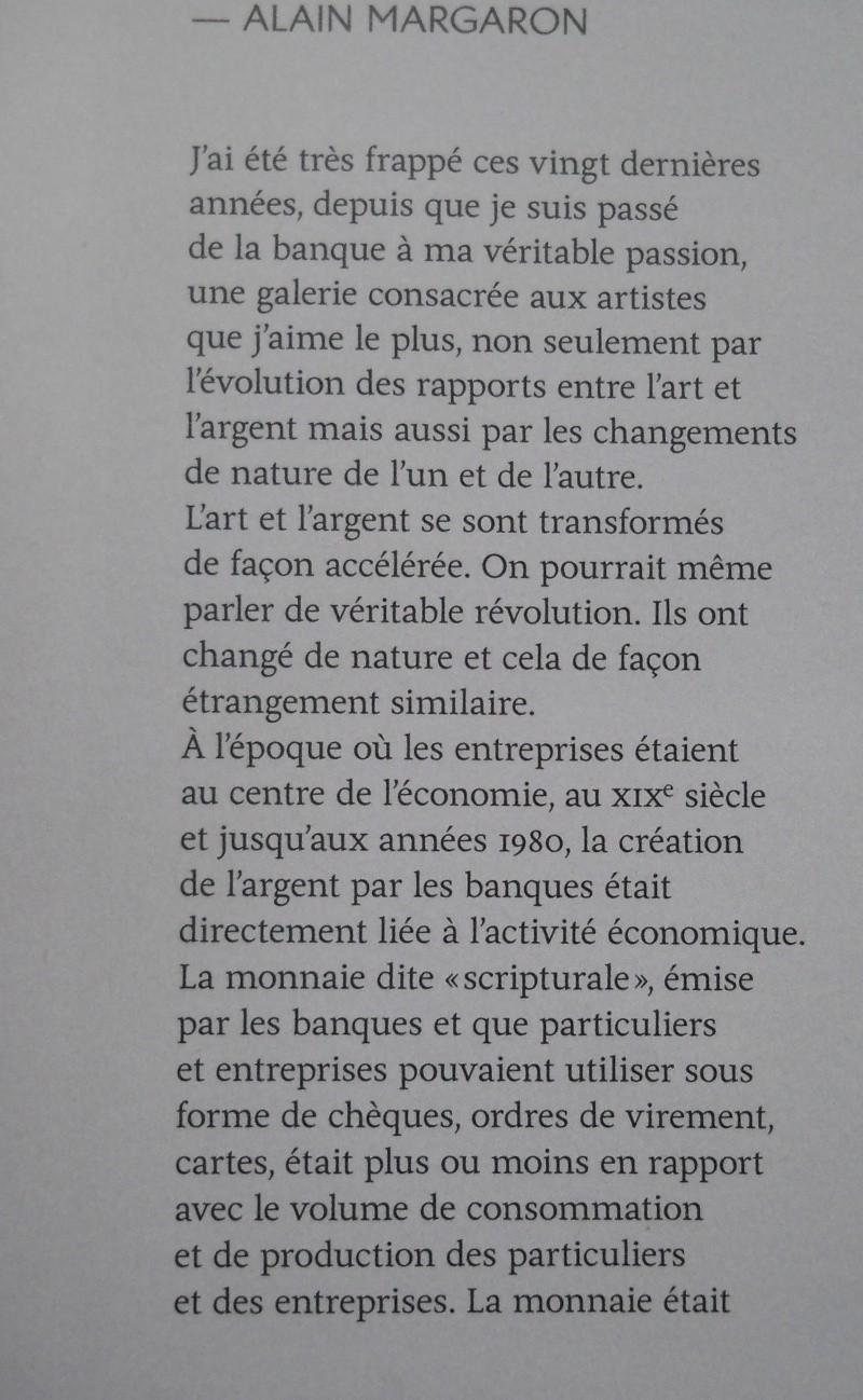 Art contemporain:  du meilleur au pire. - Page 5 Dscn7010