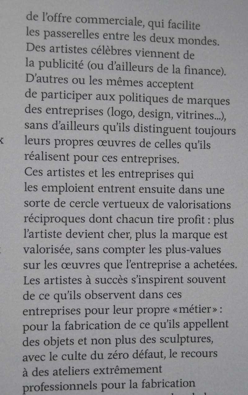 Art contemporain:  du meilleur au pire. - Page 5 Dscn7018