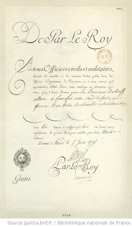 La fuite vers Montmédy et l'arrestation à Varennes, les 20 et 21 juin 1791 - Page 6 F1_hig12