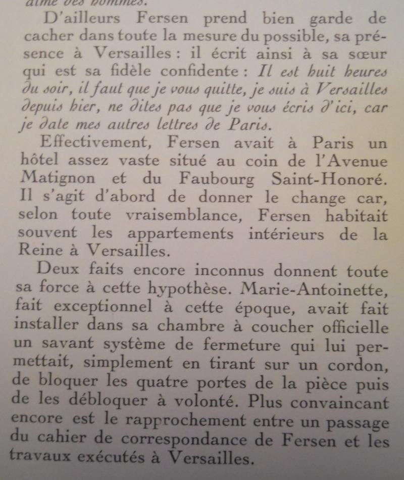 Le logement de Fersen à Versailles - Page 5 Jallut10