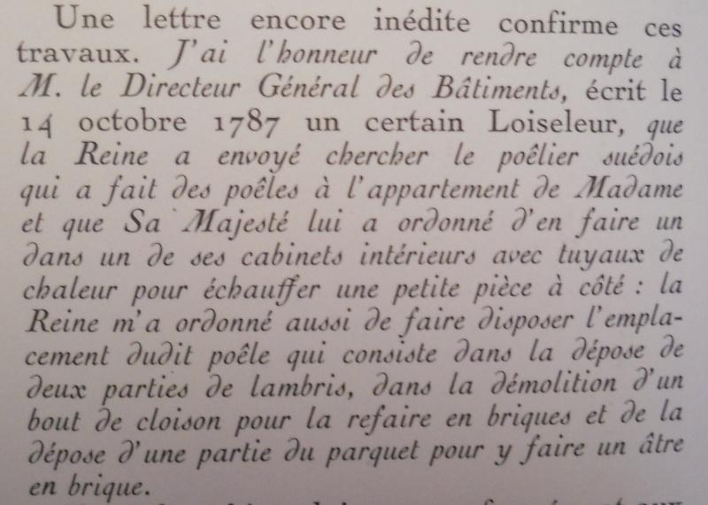 Le logement de Fersen à Versailles - Page 5 Jallut12