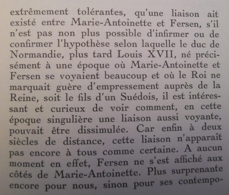 Le logement de Fersen à Versailles - Page 5 Jallut14