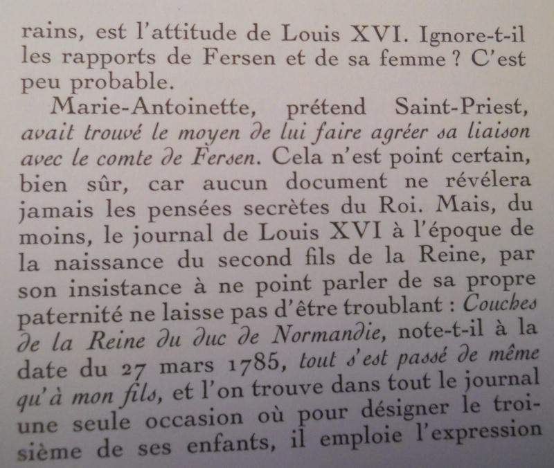 Le logement de Fersen à Versailles - Page 5 Jallut15
