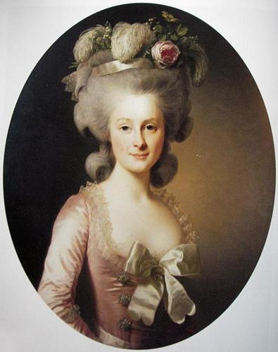 Lamballe - Portraits de la princesse de Lamballe - Page 6 Lambal10