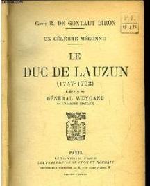 Boucles d'oreilles pour les hommes au XVIIIe siècle Le-duc10