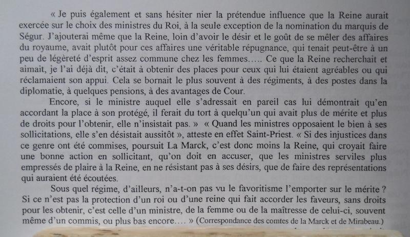 Les Polignac et la publication du Livre rouge Livre_18