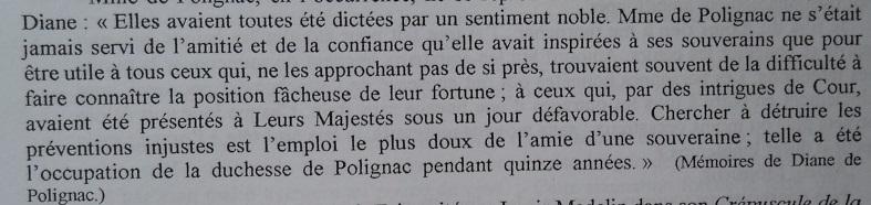Les Polignac et la publication du Livre rouge Livre_22