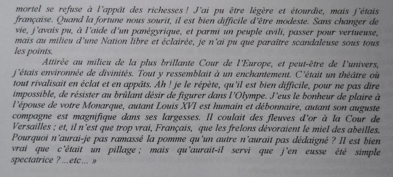 Les Polignac et la publication du Livre rouge Livre_24